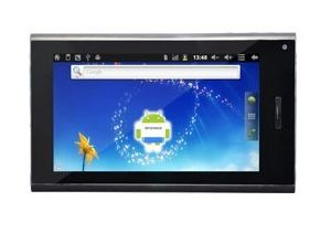 INC-003 7inch Tablet PC with 3G