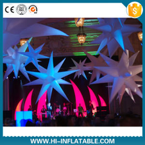 Inflatable Decorative Star New Design Giant Inflatable Hanged Starinflatable Decorative Star New Design Giant Inflatable Hanged Star