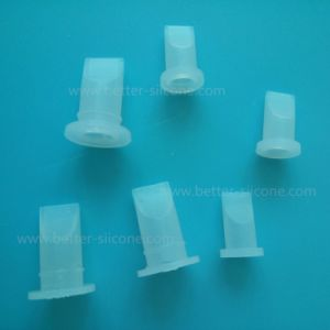 Tubing Bellow Silicone Duckbill Sleeve Valve pictures & photos