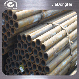 Steel Gas Pipe in Stock pictures & photos
