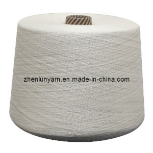 Ring Spun Polyester/Viscose 67/33 Yarn Ne32/1*