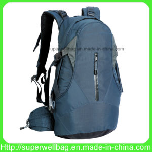 2016 Two Colors Backpack Bag for Sports and Camping