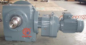 Dsf Series Combines with Dr Series Reducer (DS32/DR33~DS122/DR83)