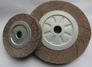 Abrasive Flap Wheel (001604)