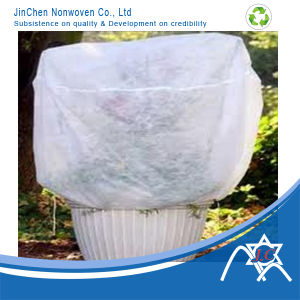 Nonwoven Fabric for Garden Cover pictures & photos