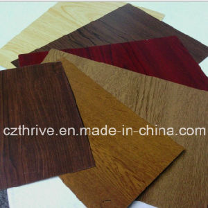 Ral3003 Color Coated Steel with PE Paint for Construction pictures & photos