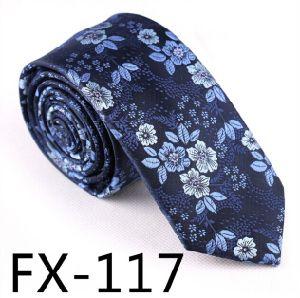 New Design Fashionable Novelty Necktie (Fx-117) pictures & photos