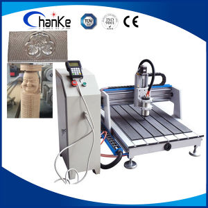 600X900mm1.5kw /2.2kw Desktop Mini Woodworking CNC Router pictures & photos