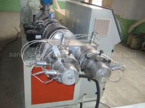 20-40mm Plastic PVC Pipe Extruder Machine pictures & photos