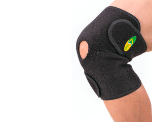 High Quality Knee Support (5005) pictures & photos