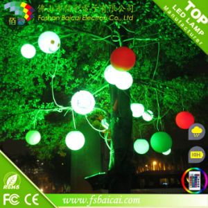 LED Ball Magic Light pictures & photos