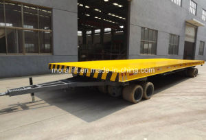 Industry No Rail Freight Transfer Trolley pictures & photos
