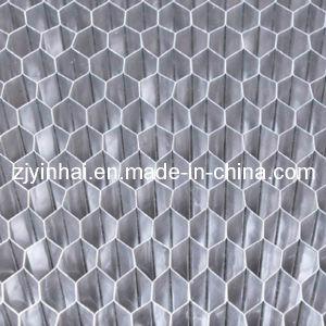 Honeycomb Aluminium Foil for Building Decorations (1070-1200)