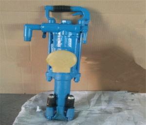 Pneumatic Gasoline Air Leg Hammer Rock Drill Yt29A pictures & photos
