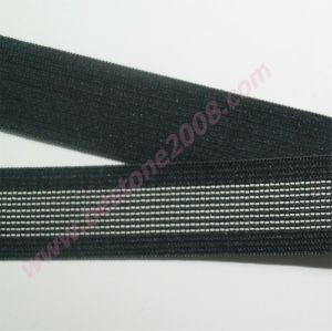 High Quality Anti-Slippery Elastic Band#1412-34A pictures & photos