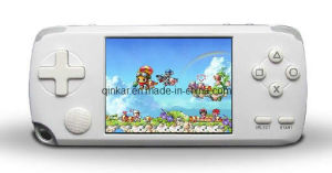 4.3 Inch Touch Screen 3D Gaming MP5 with 1.3 Mega Pixels Camera