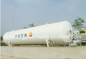 High Quality L-CNG Filling System Station pictures & photos