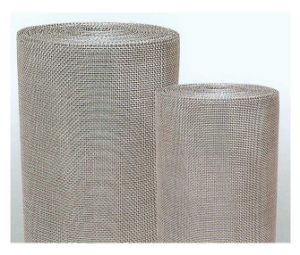 One Roll Stainless Steel Mesh Screen (L-89) pictures & photos