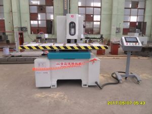CNC Milling Machine for Door Hole pictures & photos
