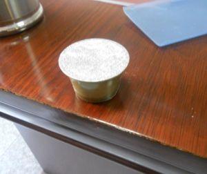 Automatic Nespresso Coffee Capsule Filling Machine (BHP-2) pictures & photos