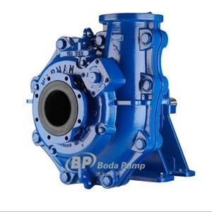 Bh Slurry Pump pictures & photos