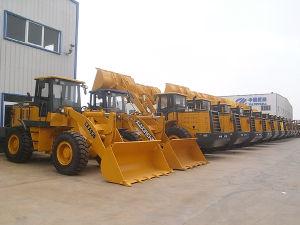 CXX936 Wheel Loader