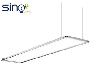 Suspended LED Ceiling Panel Light 300X1200mm 40W pictures & photos