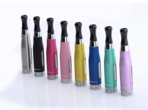 Aspire CE5-S Bvc 1.8ml Clearomizer with 510 Thread pictures & photos