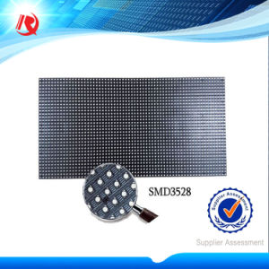 SMD 3528 P6 Indoor LED Display Module 384*192mm LED Screen/LED Sign pictures & photos