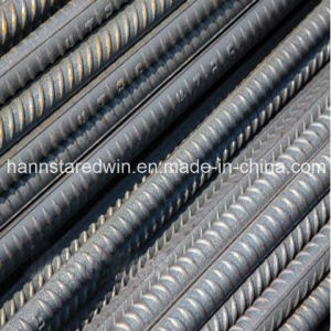 Supply Hrb Series Steel Rebar/ Iron Rods/Deformed Steel Bar for Construction pictures & photos
