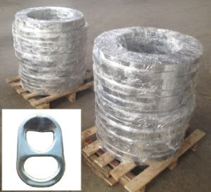 Tin Can Pul Ring Tinplate Strip