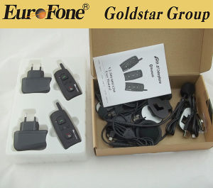 Hotest Motorcycle Helmet 800m Bluetooth Interphone pictures & photos