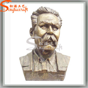 Customized Artificial Art Minds Crafts Human Figure Statue pictures & photos