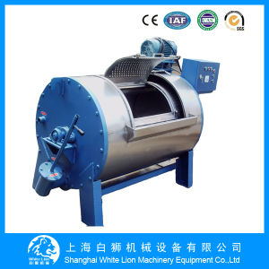 Bottom Price Industrial Clothes Washing Machine (XGP15-500kg)