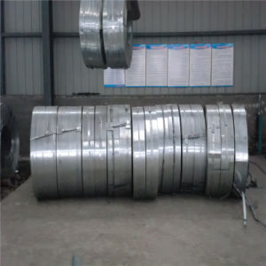 Good Galvanized Strip for The Construction Industry pictures & photos