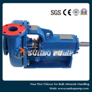 Mission Sandmaster 4X3X12 Drilling Sand Pump pictures & photos