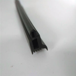 Door and Curtain Wall EPDM Rubber Seal Strip pictures & photos