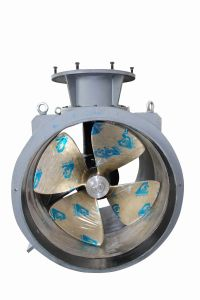 Marine Fixed Pitch Propeller Tunnel Thruster pictures & photos