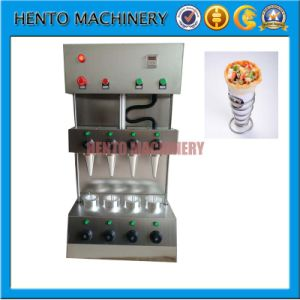 Pizza Cone Making Machine For Sale pictures & photos