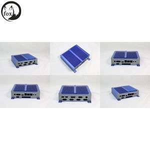 Fanless Wide Voltage PC, DC 6V-36V PC, Vehicle PC, Car PC pictures & photos