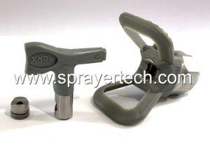 2017 Hyvst New Airless Gun 4000 Psi Professional Gun 4 Finger Spray Gun HDG-500-B pictures & photos
