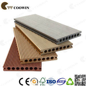 Easy Install High Quality WPC Outdoor Composite Decking pictures & photos