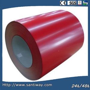 Prime Prepainted Galvanized Steel Coil, PPGI pictures & photos