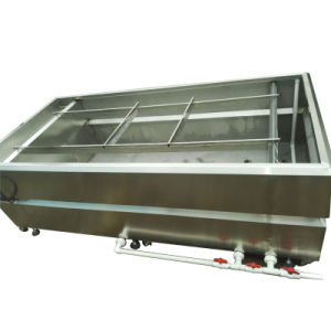 Tsautop High Quality Water Transfer Printing Machine Hydrographic Dipping Tank for Hydro Dipping pictures & photos
