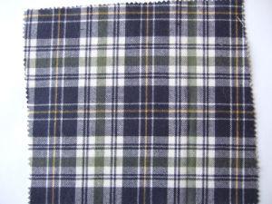 Cotton Wool Shirt Fabric
