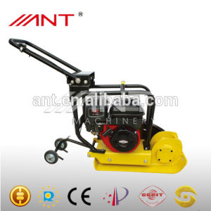 Pb60 Construction Machinery Asphalt Plate Compact with Gasoline Engine pictures & photos