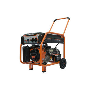 5kw/6kw Ce Electric/Recoil Start Gasoline Generator for Home Use pictures & photos