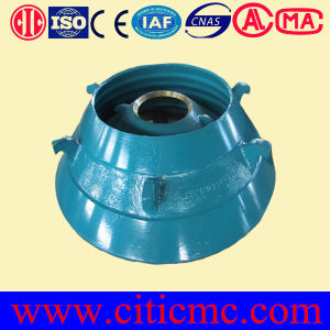 Jaw Crusher Parts Metso Crusher Parts pictures & photos