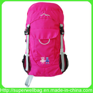 Kids Fashion Outdoor Backpack for Camping/Hiking/Trekking/Sports/School (SW-0589) pictures & photos