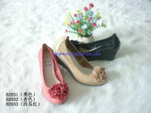 Lady Shoe B2931